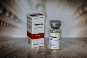 Higher testosterone doses: more effect on muscle mass and few side effects